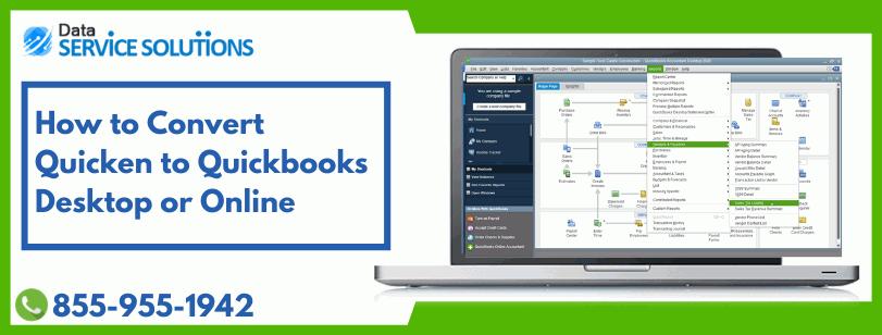 convert data from quicken to quickbooks desktop